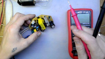 DIY humidifier repair