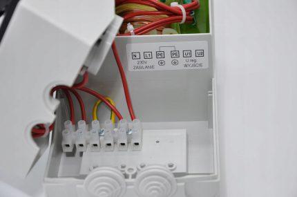 Ventilatora ātruma kontroliera modeļi