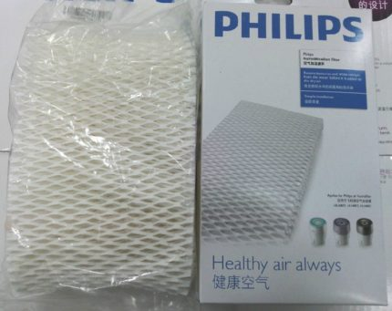 Humidifier Filter Phillips