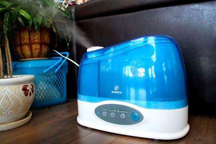 Humidifier Boneco Air-O-Swiss